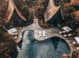 Own Villa Bali, hotel near Canggu Club, Canggu