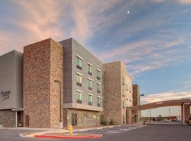Fairfield Inn & Suites by Marriott Flagstaff East – hotel w mieście Flagstaff