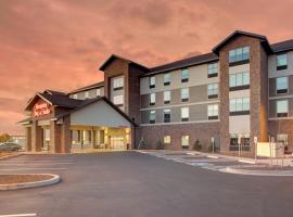 Hampton Inn Suites Flagstaff East, Hotel in Flagstaff