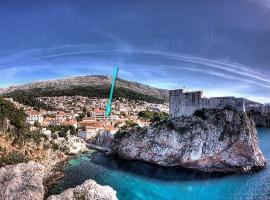Veranda Rooms, hotel in Dubrovnik