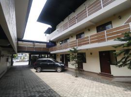 RedDoorz @ Jalan Pangeran Antasari Lampung, guest house in Bandar Lampung