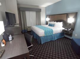 Best Western Plus Waller Hotel, hotel in Waller