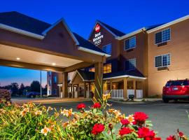 Best Western Plus Fort Wayne Inn & Suites North, hôtel à Fort Wayne