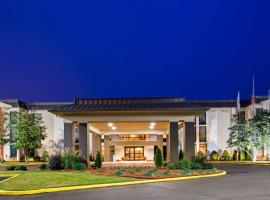 Best Western New Albany, hôtel à New Albany