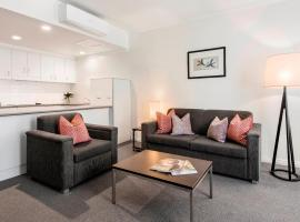 Franklin Apartments, serviced apartment in Adelaide