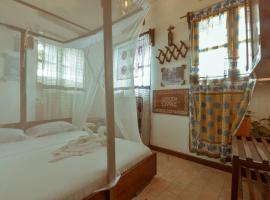 Malindi Guest House, vacation rental in Zanzibar City