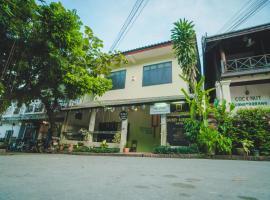 Y Not Laos Hostel, hostel in Luang Prabang