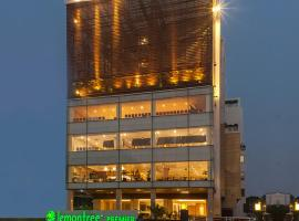 Lemon Tree Premier, Patna, hotel in Patna