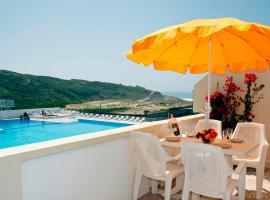 Sintra Sol - Apartamentos Turisticos, apartment in Sintra