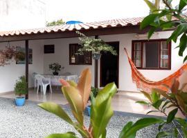 Casa Wilson, holiday home in Penha