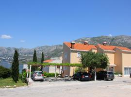 Guesthouse Villa Stanovic Vlaho, romantic hotel in Cavtat