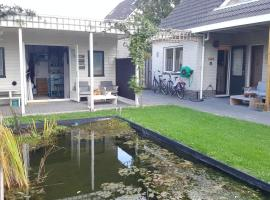 Bnbe-incontrol, B&B in Middelburg