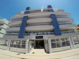 Ed Mônaco, 150 metros da praia de Bombas, hotel near Municipal City Hall of Bombinhas, Bombinhas