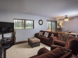 Condominiums_At_Christmas_Mountain_Xmas_Mt_Timbers, vacation rental in Wisconsin Dells