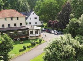 Ferienhaus Irreler Mühle, Hotel in der Nähe von: Dinosaurierpark Teufelsschlucht, Irrel