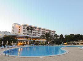 INATEL Albufeira, hotel in Albufeira