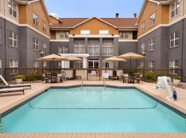 Homewood Suites by Hilton Mahwah, hotel near Ramapo College, Mahwah
