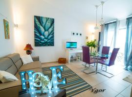 Ygor Home - GF Apartment, hotel in zona Piazza Duomo, Catania