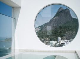 JANEIRO Hotel, hotel in Rio de Janeiro