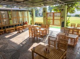 Hostelavie - Pushkar, pet-friendly hotel in Pushkar