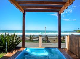 Pousada Vila Del Mare, hotel near Lagoon Beach, Bombinhas