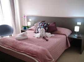Hoa Suites, B&B in Aversa