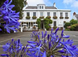 La Collinette Hotel, Cottages & Apartments, hotel in St Peter Port