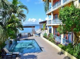 Hotel Casona de La Isla, hotel in Flores