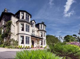 Abbots Brae Hotel, hotel near Blairmore and Strone Golf Glub, Dunoon