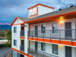 Siegel Select Albuquerque 2, vacation rental in Albuquerque