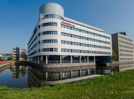 Hampton by Hilton Amsterdam Airport Schiphol, hotel near Overveen Station, Hoofddorp