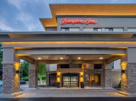 Hampton Inn Fishkill, hotel near Stewart Airport - SWF, Fishkill