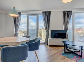 City View Apartment 57, hotel near Lithuanian Exhibition and Congress Center LITEXPO, Vilnius