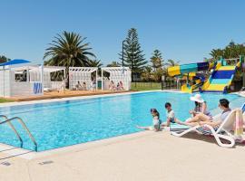 West Beach Parks Resort, hotel near Adelaide Airport - ADL,