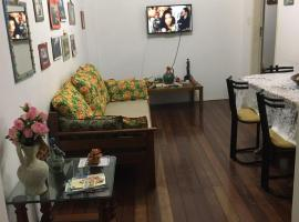 BARRA - 3 Quartos / 3 Banheiros - Amplo, Aconchegante e Artesanal, apartment in Salvador