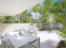 Back To The Moon, vacation home in Noosa Heads