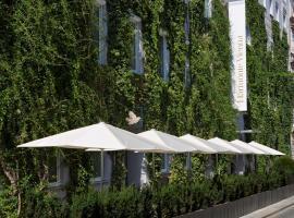 The Harmonie Vienna, BW Premier Collection, luxury hotel in Vienna