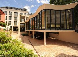 Best Western Hotel Domicil, hotel in Bonn