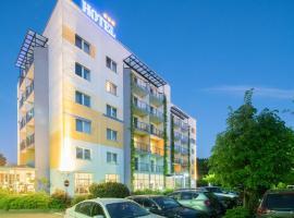Best Western Hotel Windorf, Hotel in Leipzig