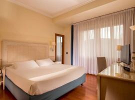Best Western Hotel Globus, hotel near Sapienza University of Rome, Rome