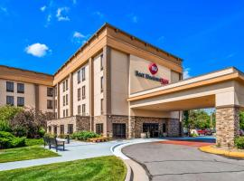 Best Western Plus Wichita West Airport Inn, hotel in Wichita