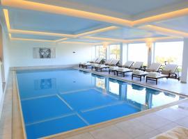 Hotel Resort Märkisches Meer, Hotel in Diensdorf-Radlow