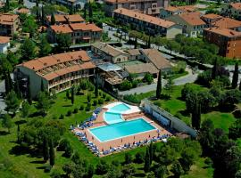 Hotel Palazzuolo, hotel in San Quirico d'Orcia