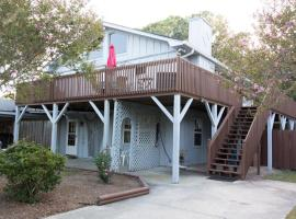 Sandy Claws, vacation rental in Tybee Island