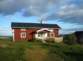 Panoramaboende, hotell i Torsby