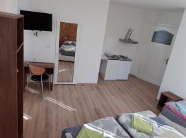Pension Haus Baron 5 Dortmund, guest house in Dortmund