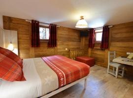 Petit Dahu, hotel in zona Parco Nazionale del Gran Paradiso, Cogne