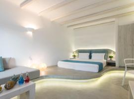 Princess Of Naxos, hotel in Naxos Chora