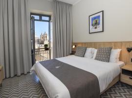 La Falconeria Hotel, hotel near University of Malta, Valletta