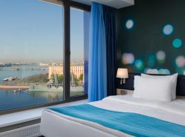 Saint-Petersburg Hotel, hotel u Sankt Peterburgu